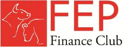 0. Logo FEP Finance Club