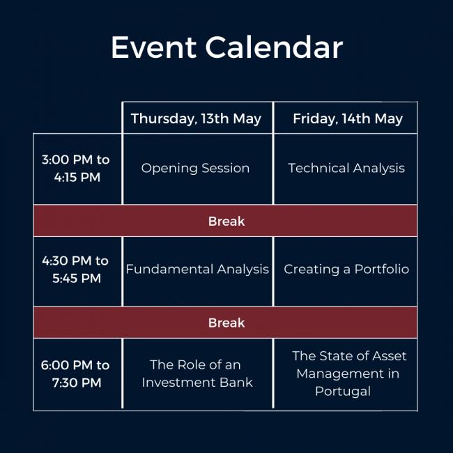FM Event Calendar